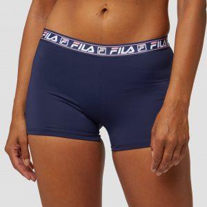 Fila Fila balentino bikinibroekje blauw dames dames